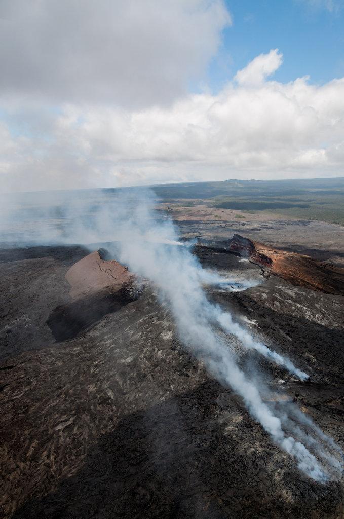 Kilauea Vulkan Big Island