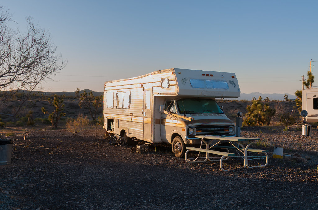 Preferred Camp Mobile