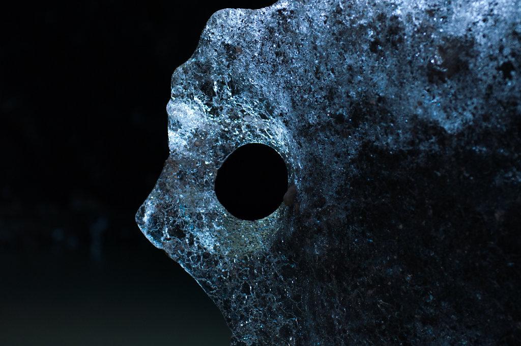 Ice Cave Svinafellsjökull