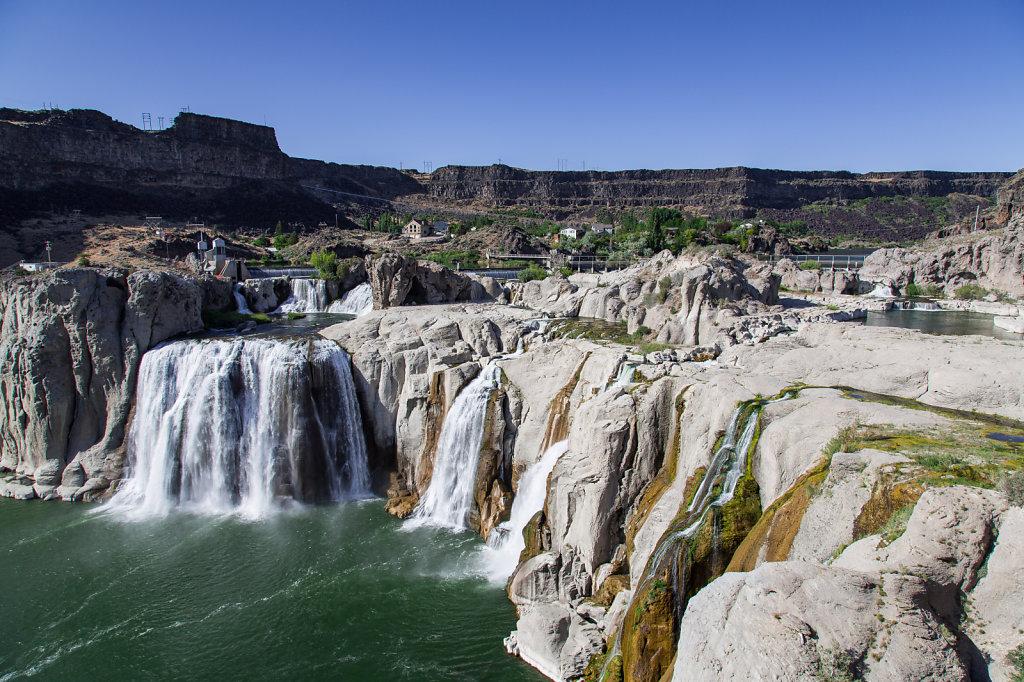 Twin Falls USA
